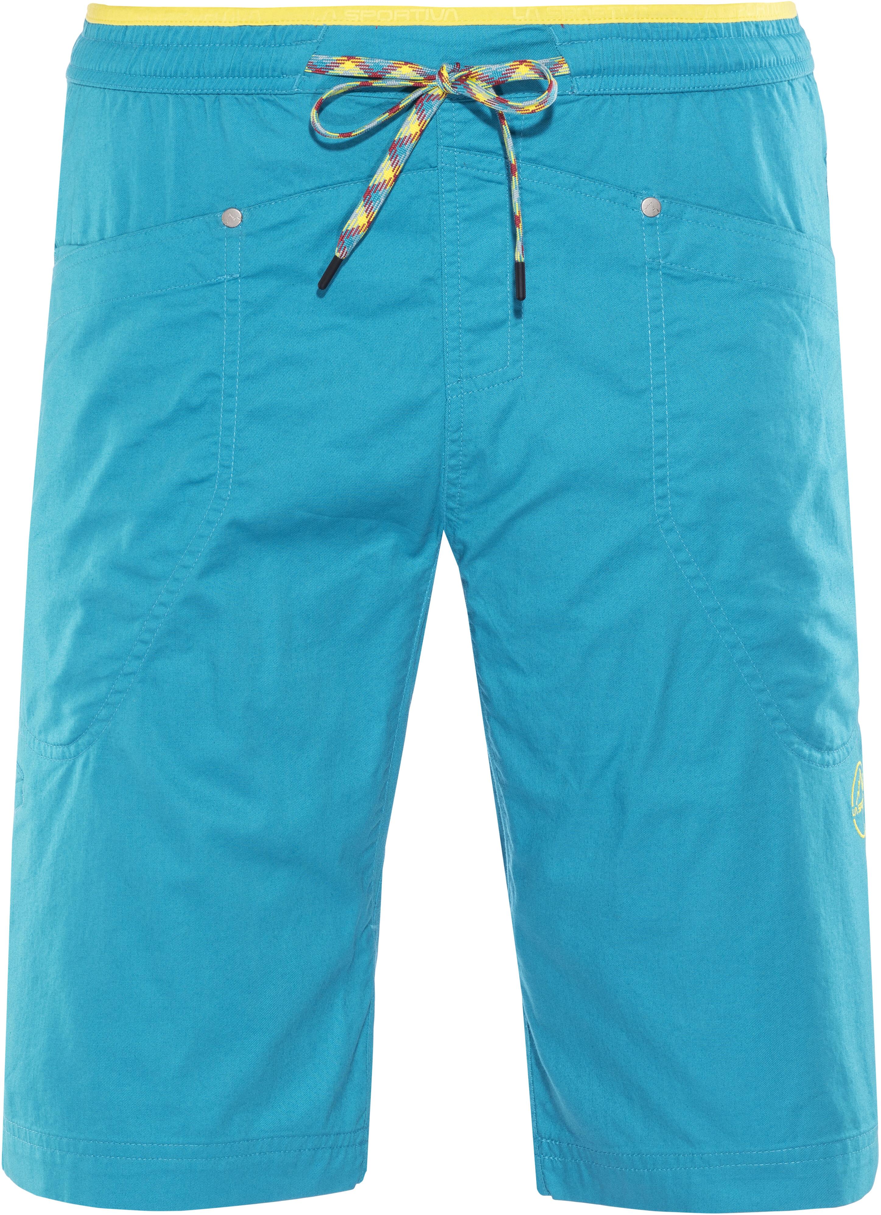 75292f474946 La Sportiva Bleauser - Shorts Homme - bleu sur CAMPZ !